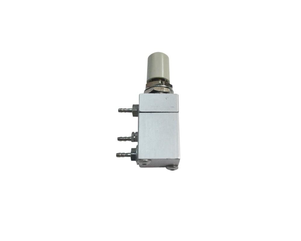 Стоматологическая запчасть - Клапан пневматической подачи воды с регулятором