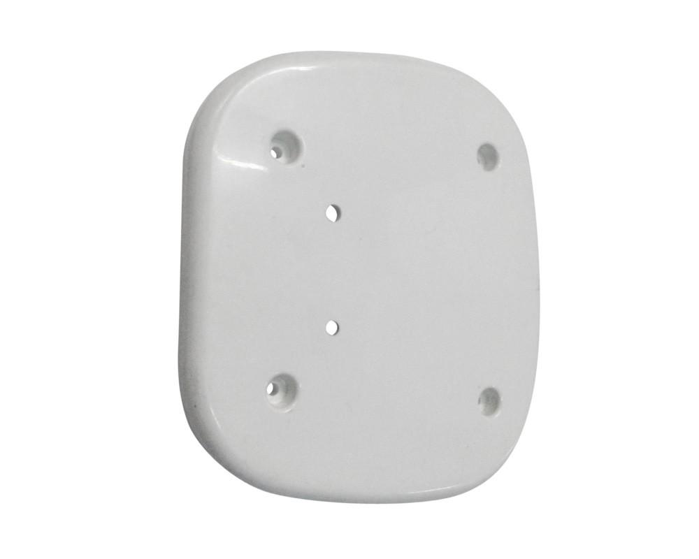 Стоматологическая запчасть - Пластик на подголовник на установки АА, ВВ, белый