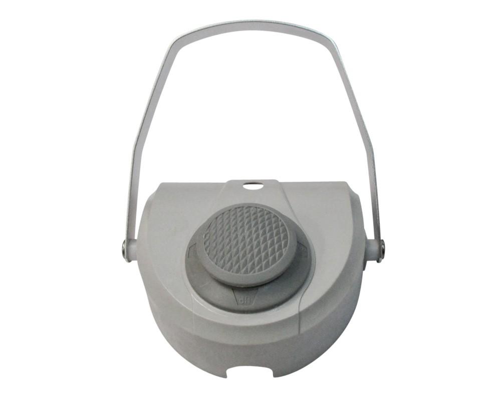 Стоматологическая запчасть - Верхний пластик педали управления