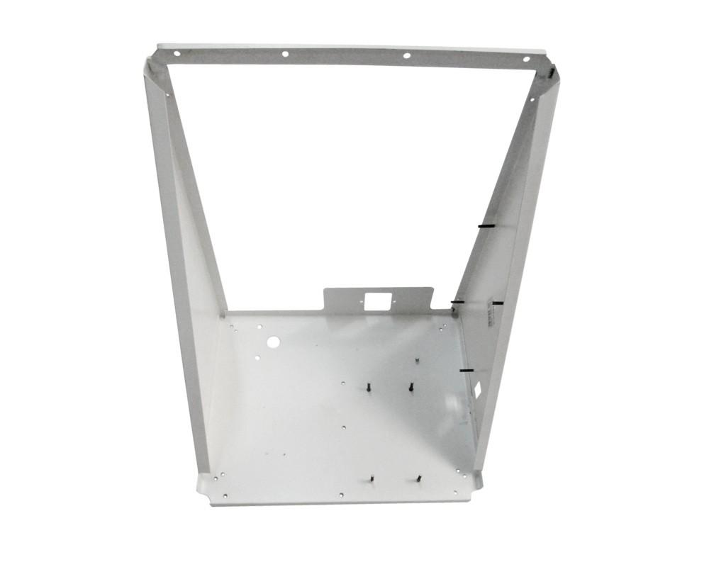 Железный корпус для аппарата смазки наконечников