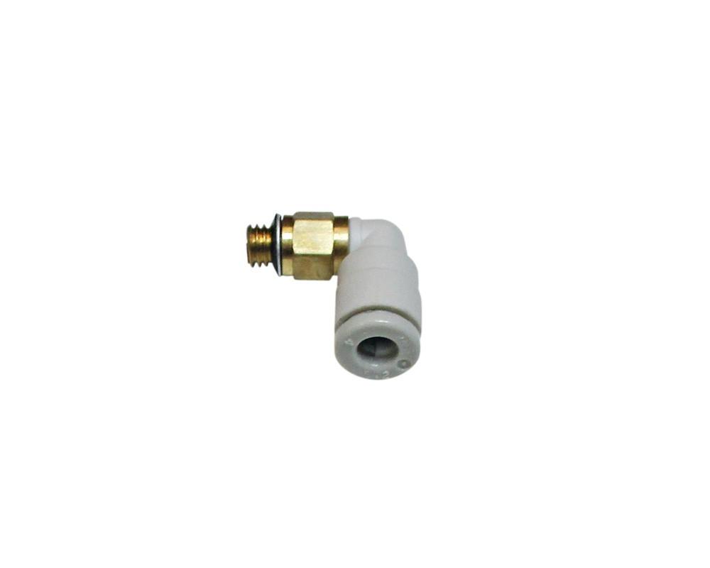 Стоматологическая запчасть - Соединение угловое для аппарата для смазки наконечников BTY-700