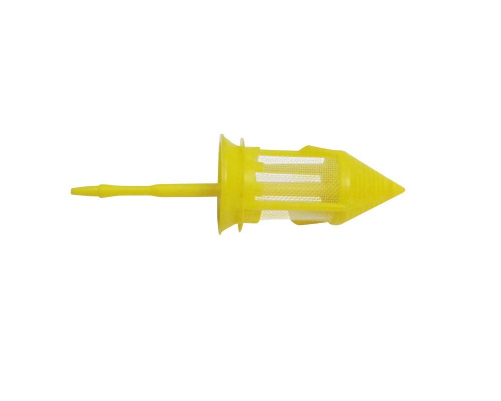 Стоматологическая запчасть - Фильтр сетчатый для аспирационной системы на установки Siger
