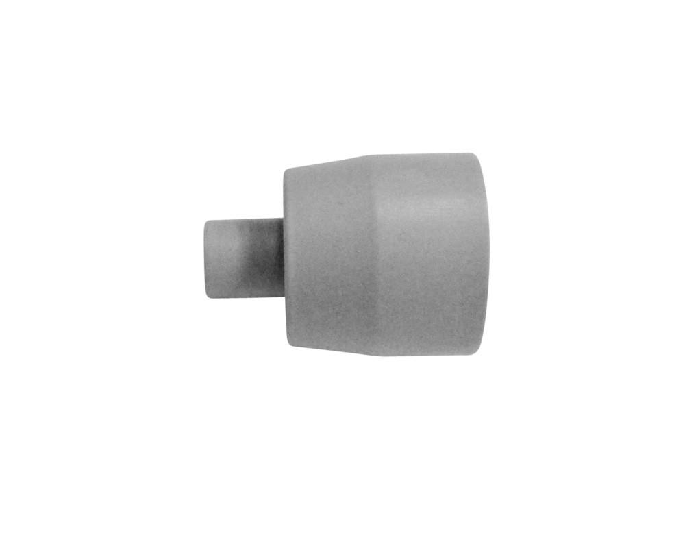 Стоматологическая запчасть - Соединительной части шланга и наконечника пылесоса Siger