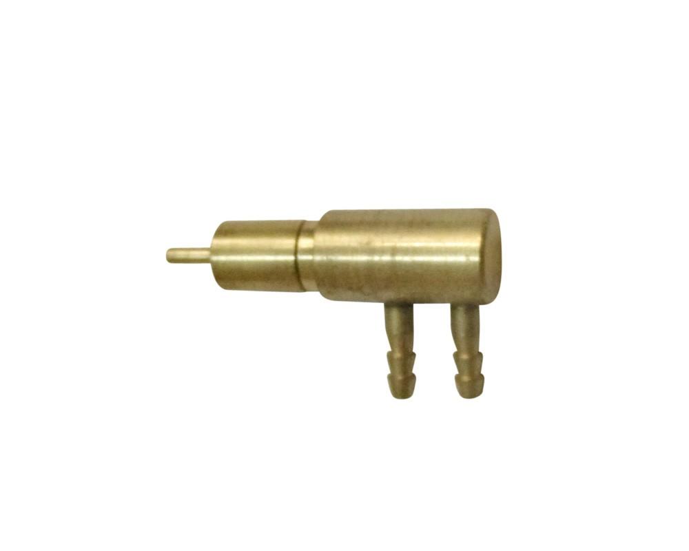 Стоматологическая запчасть - Клапан выбора инструмента блока врача с нижней подачей (SE)