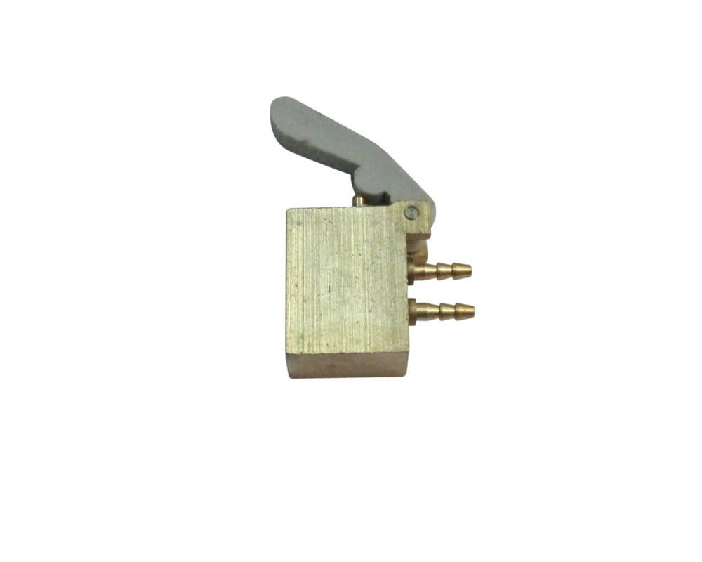 Стоматологическая запчасть - Клапан выбора инструмента блока врача с нижней подачей