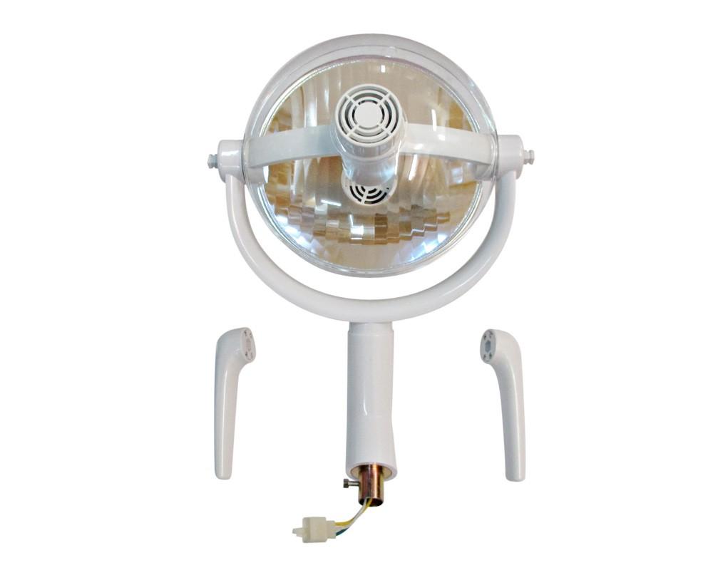 Стоматологическая запчасть - Светильник к установке U100