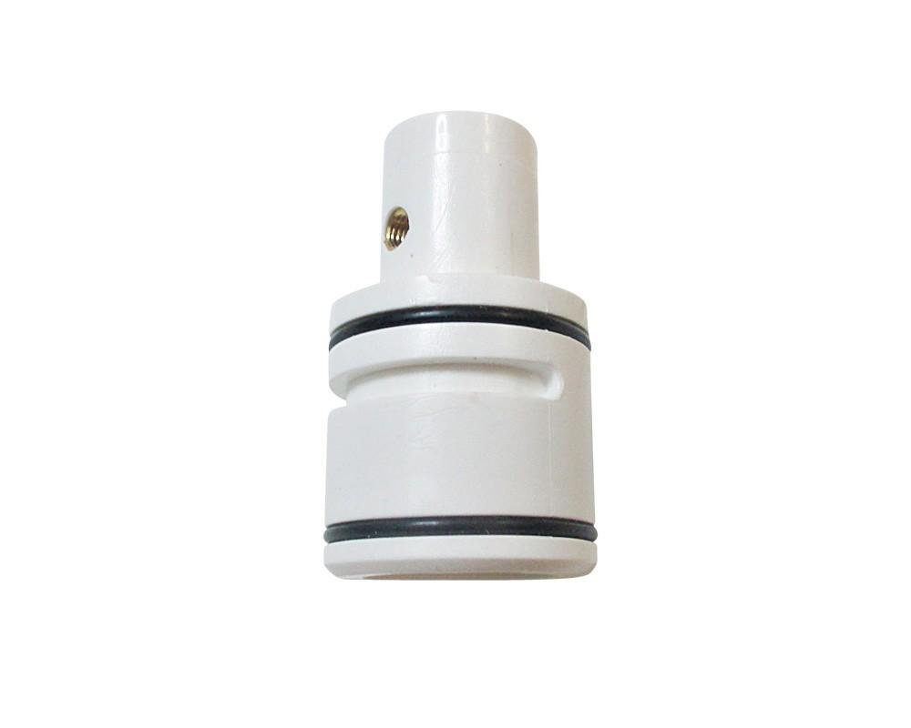Стоматологическая запчасть - Переходник к светодиодному светильнику от установки