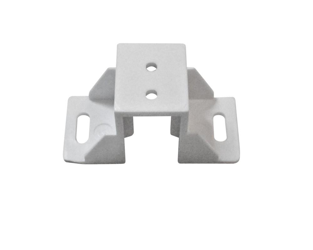 Пластиковый держатель клапана выбора инструмента на установку