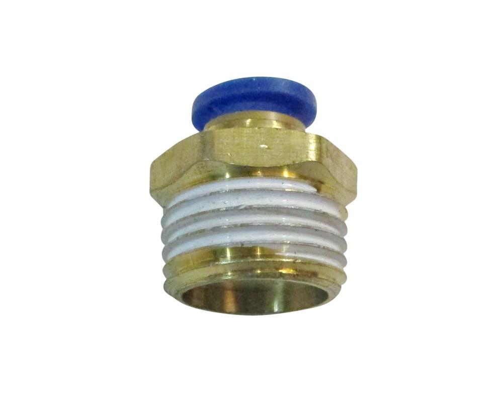 Стоматологическая запчасть - Фитинг для подключения вода-воздух к установке