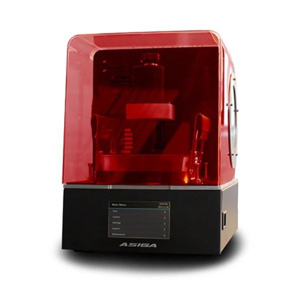 Asiga PICO2 39 - компактный 3D принтер для стоматологов