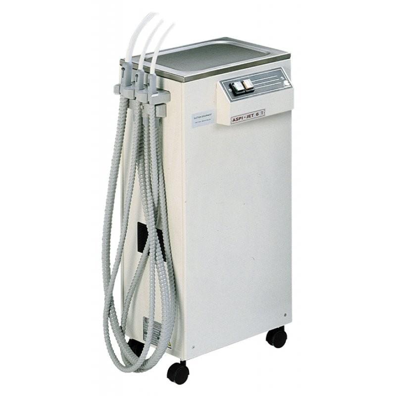 Аспиратор стоматологический мобильный Aspi-Jet 6