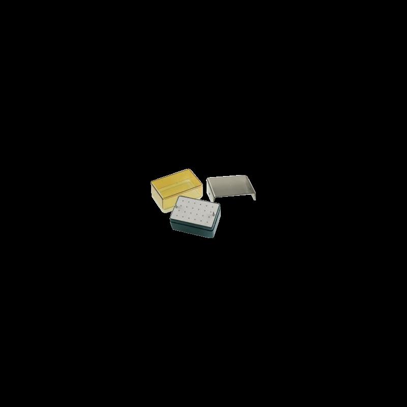 Эндоорганайзер пустой