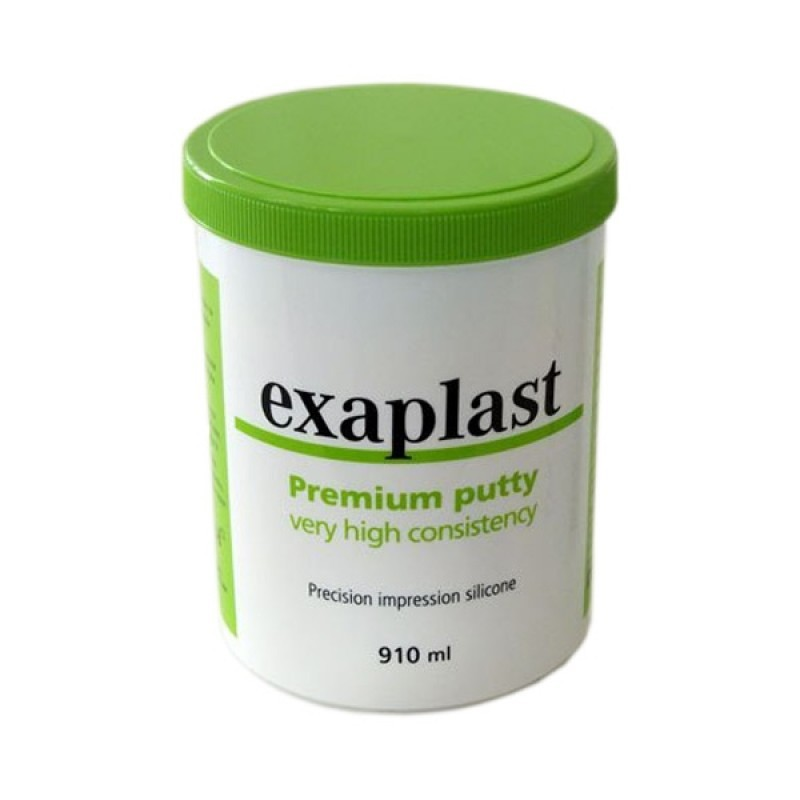 С-силикон Exaplast Putty (910 мл)