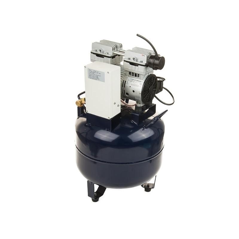 Компрессор безмасляный 2EW (80 л/мин, 35 л)