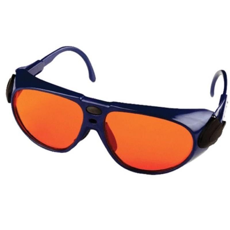 Очки защитные при работе с галогеновой лампой Dia-400D