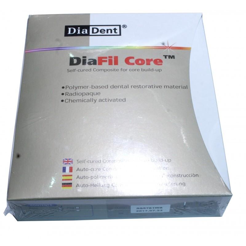 Пломбировочный материал DiaFil Core