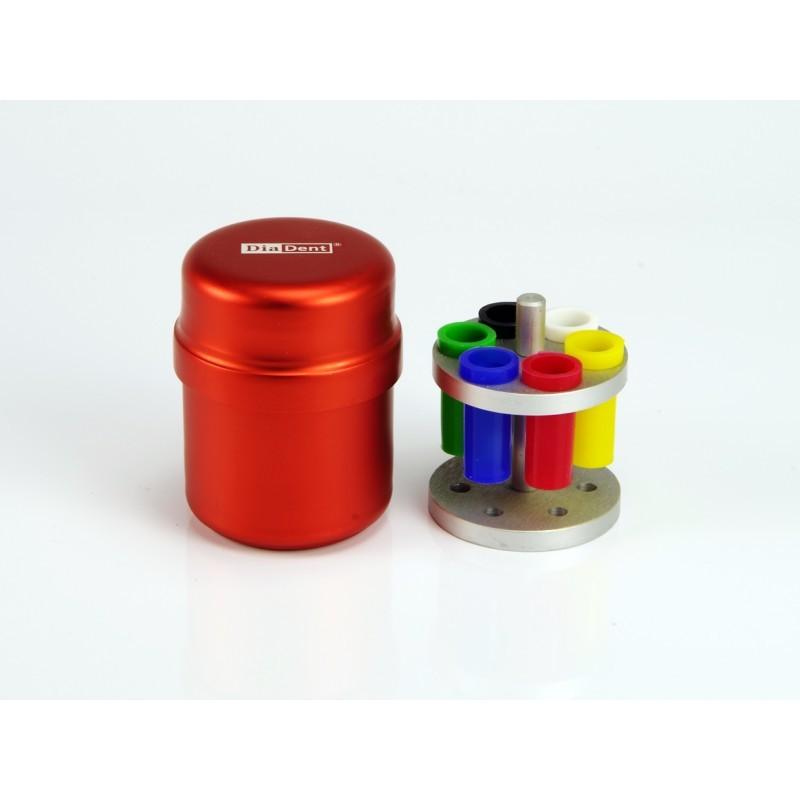 Эндо-бокс Endo Box Small Round (Type A)
