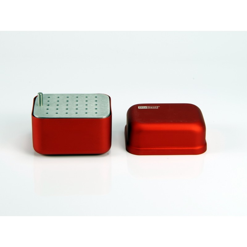 Эндо-бокс Endo Box Small Square (Type B)
