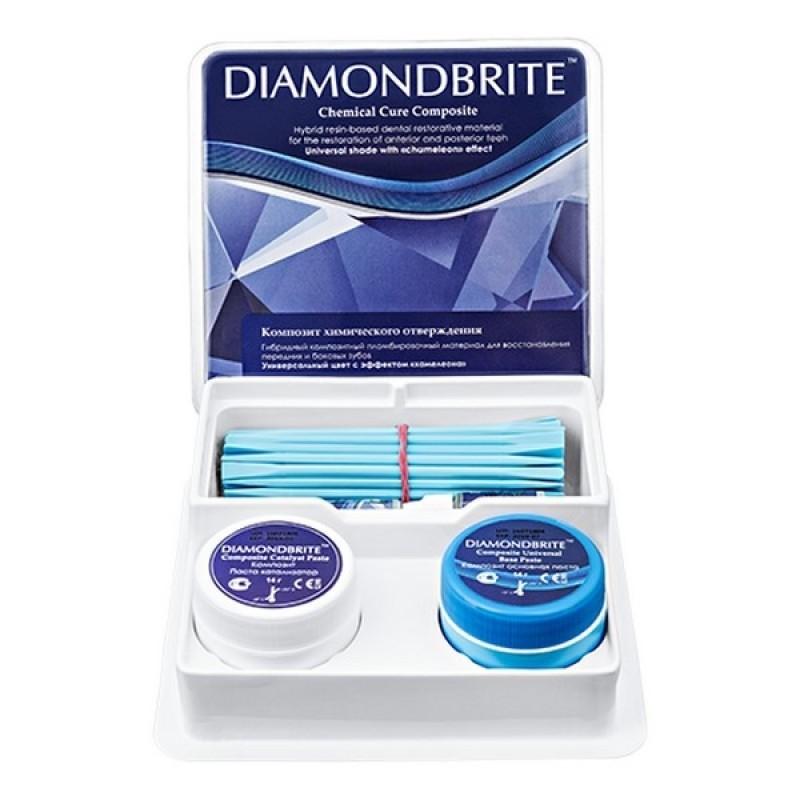 Композит химического отверждения Diamondbrite (14 г + 14 г)