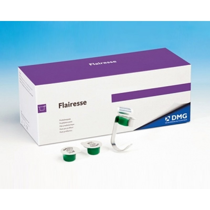 Паста профилактическая Flairesse (200 доз по 1,8 г)