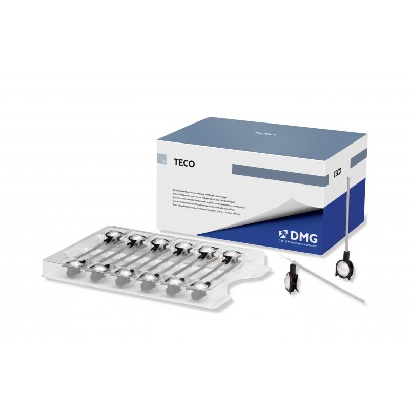 Система адгезивная светоотверждаемая TECO (набор в унидозах)