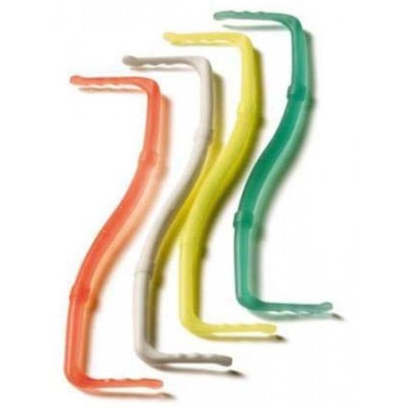 Зубочистки Z-образной формы (упаковка 20 шт)
