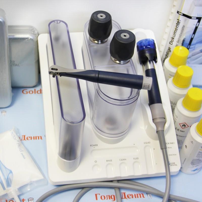 Аппарат ультразвуковой для лечения пародонтита в наборе Vector Paro Pro