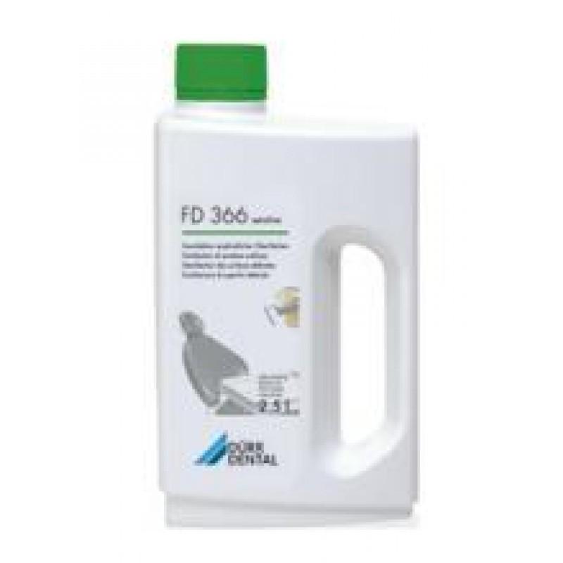 Быстрая дезинфекция особо чувствительных поверхностей FD 366 SENSITIVE (2,5 л)