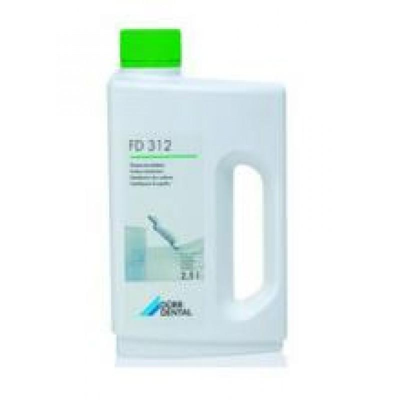Дезинфекция поверхностей FD 312 (2,5 л)