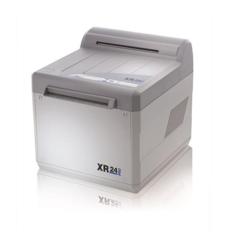 Машина проявочная для интраоральных рентгеновских пленок XR 24 Pro