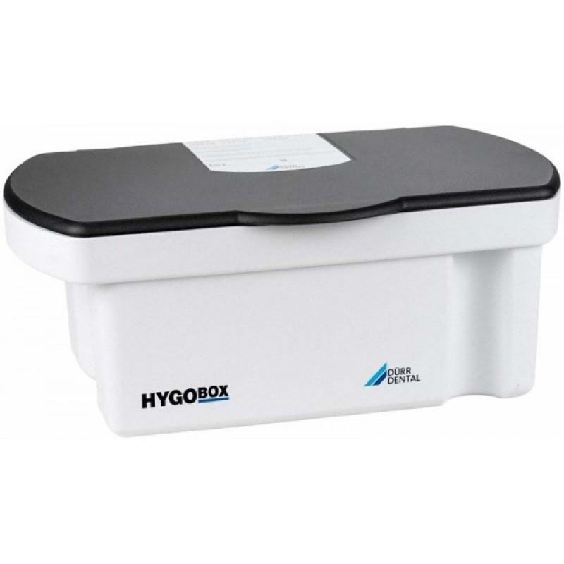 Контейнер для транспортировки и дезинфекции объемом Hygobox (3 л)