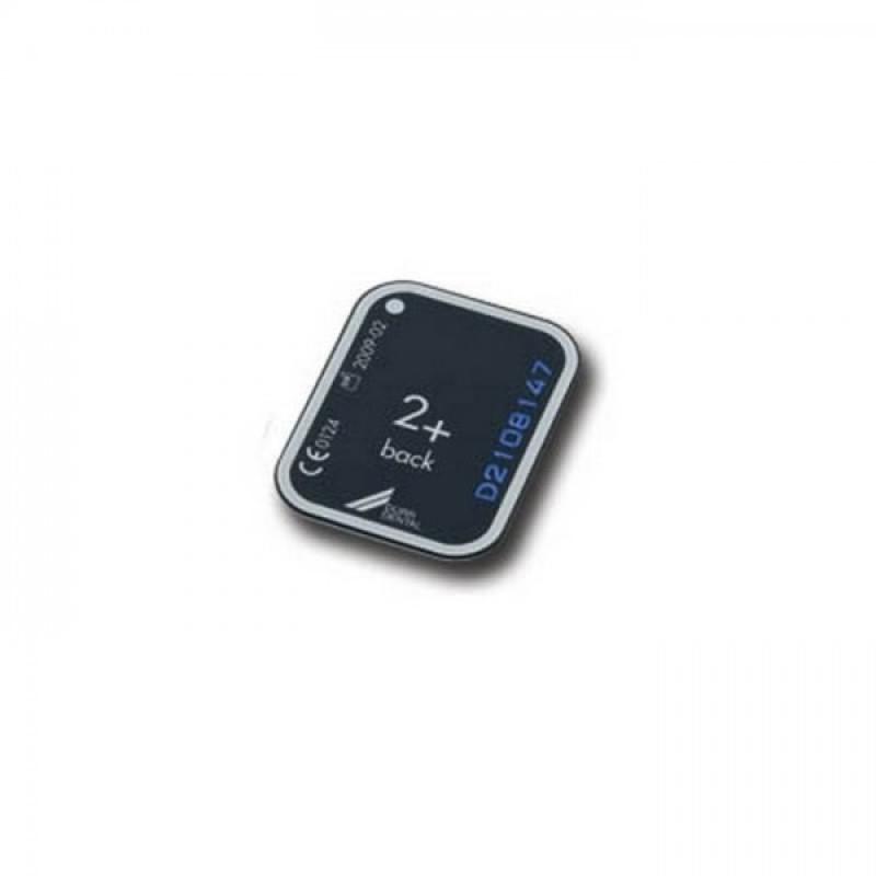 Пластины размер 2 для VistaScan (1 шт.)