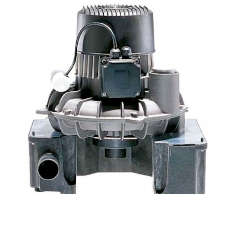 Помпа вакуумная для 3 стоматологических установок V 600