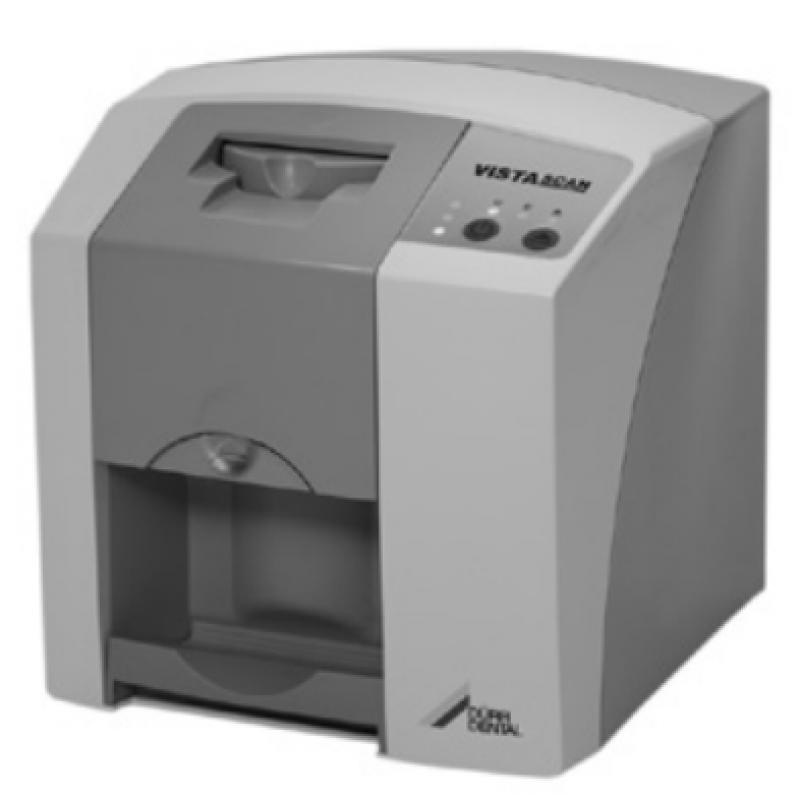 Сканер стоматологический рентгенографических пластин с сенсорным дисплеем VistaScan Mini