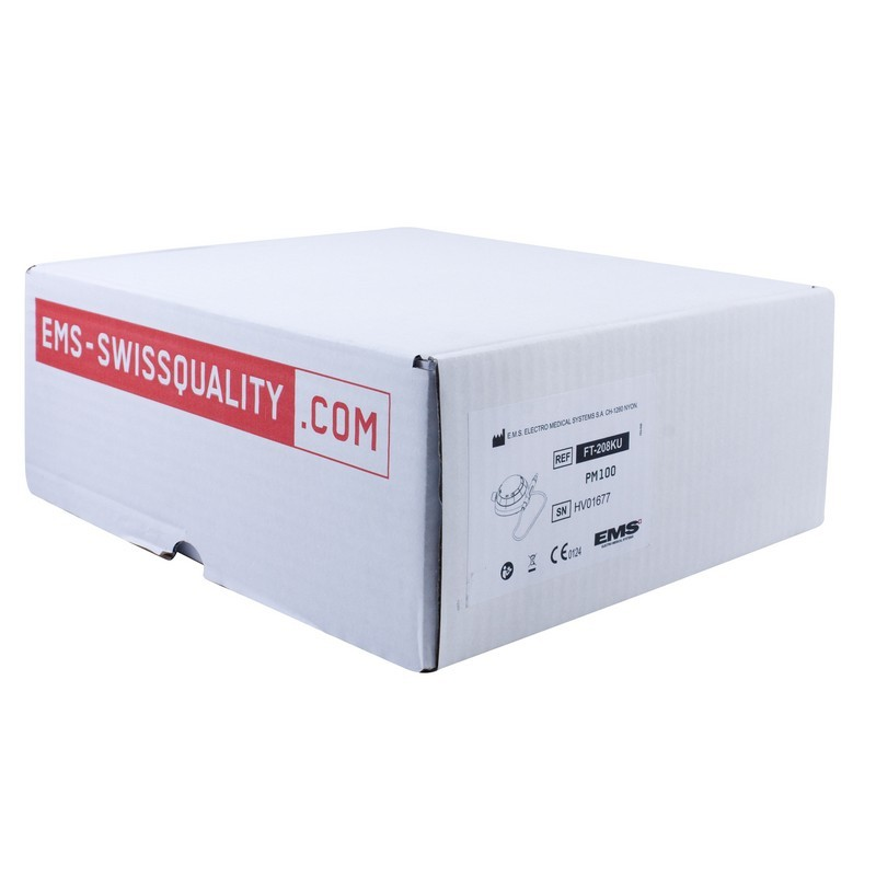 Аппарат ультразвуковой PM 100