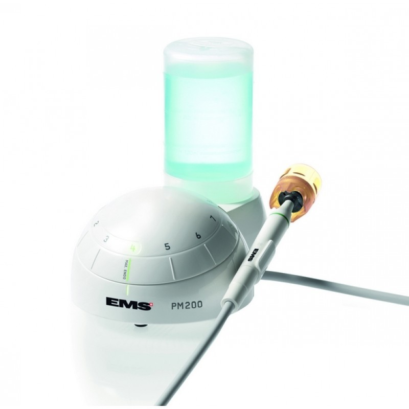 Аппарат ультразвуковой автономный PM 200