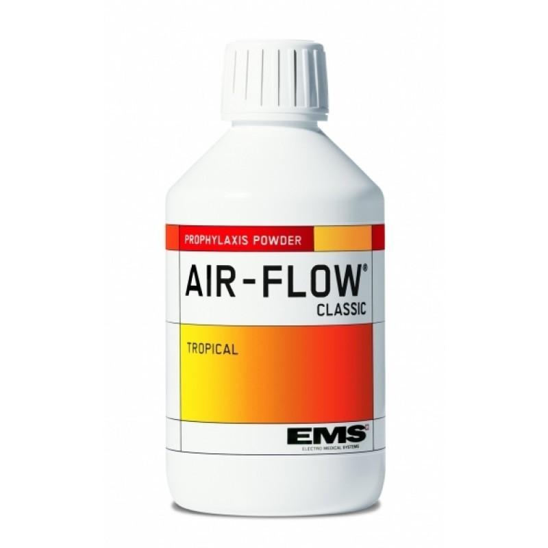 Порошок стоматологический для отбеливания зубов Air-flow (300 мл)