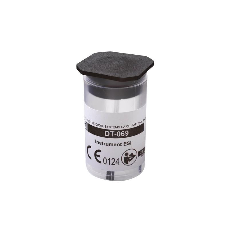 Файлы никель-титановые для эффективной чистки и ирригации корневых каналов Endo Soft Instrument (6 шт.)