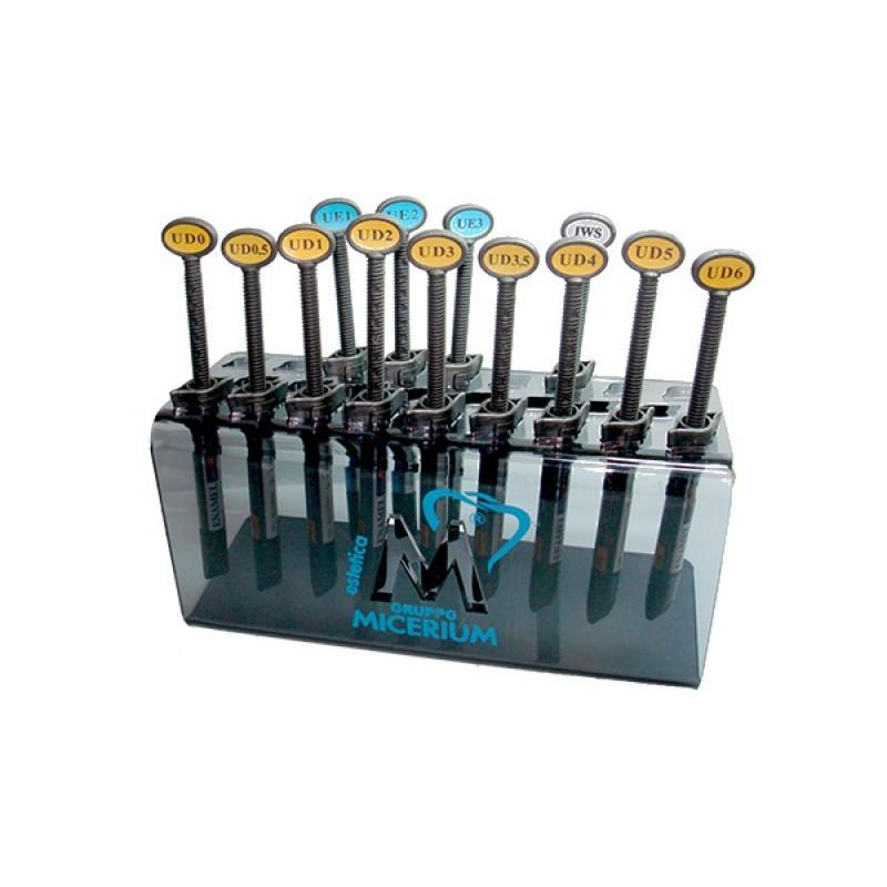 Набор Enamel plus HRi (11 шприцев по 5,0 г)