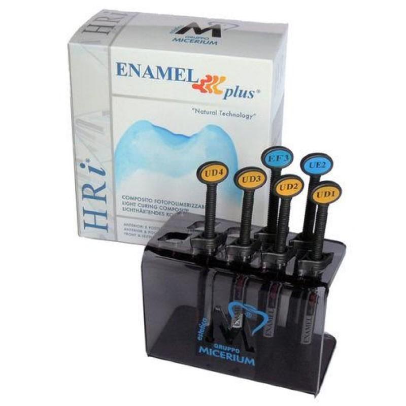 Набор Enamel plus HRi (3 шприца по 2,5 г)