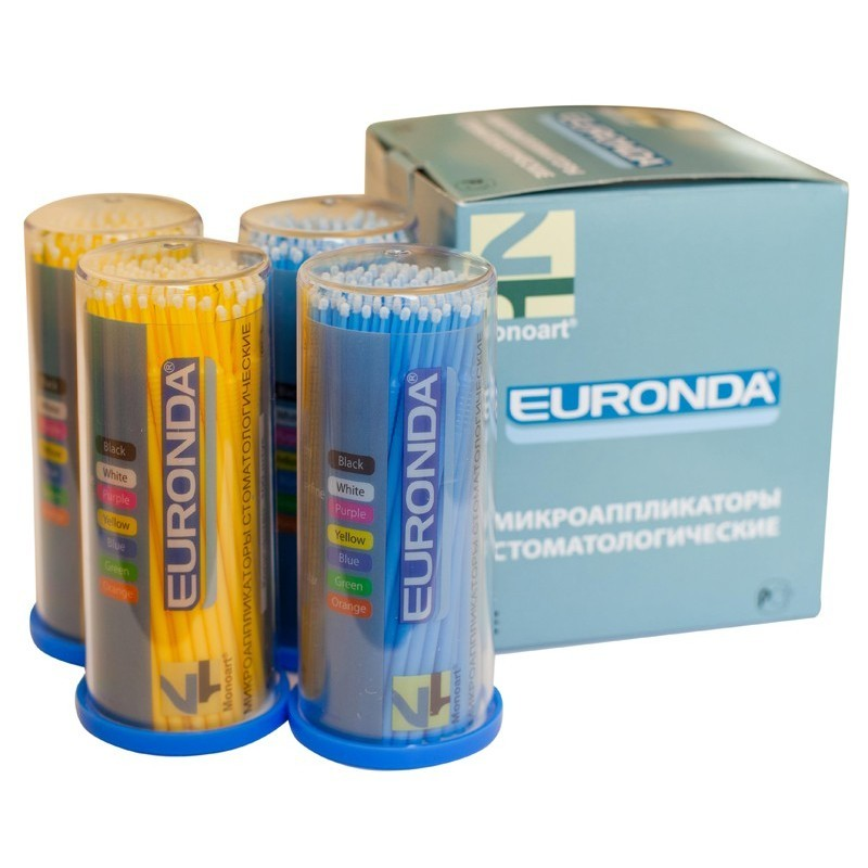 Аппликаторы Euronda (100 шт.)