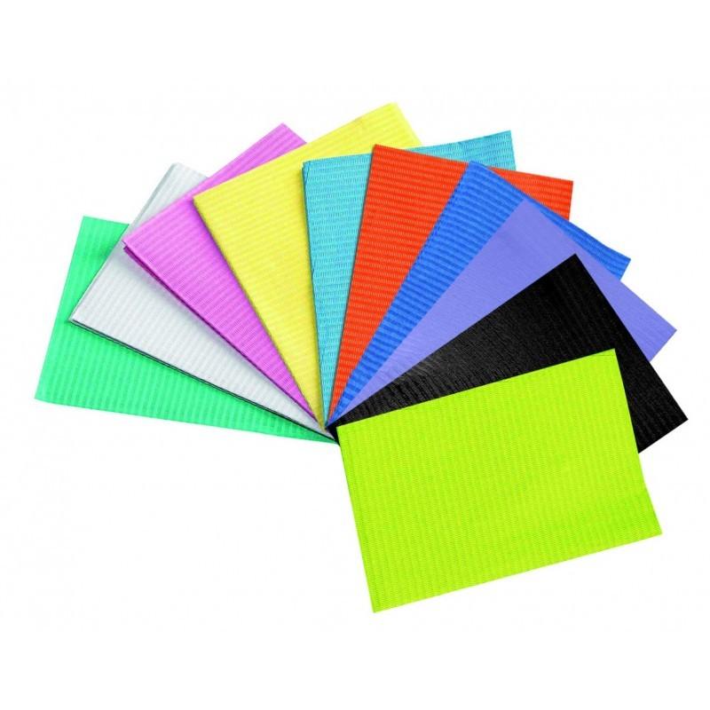 Салфетки однослойные для пациентов Basic Monoart (500 шт.)