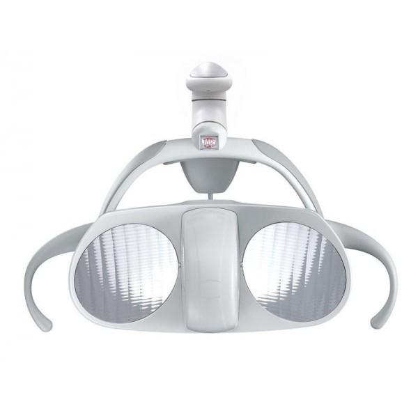 Faro Maya - светодиодный стоматологический светильник