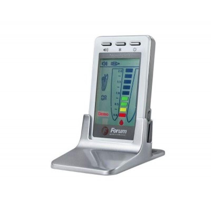 Апекслокатор портативный с жидкокристаллическим дисплеем Novapex New