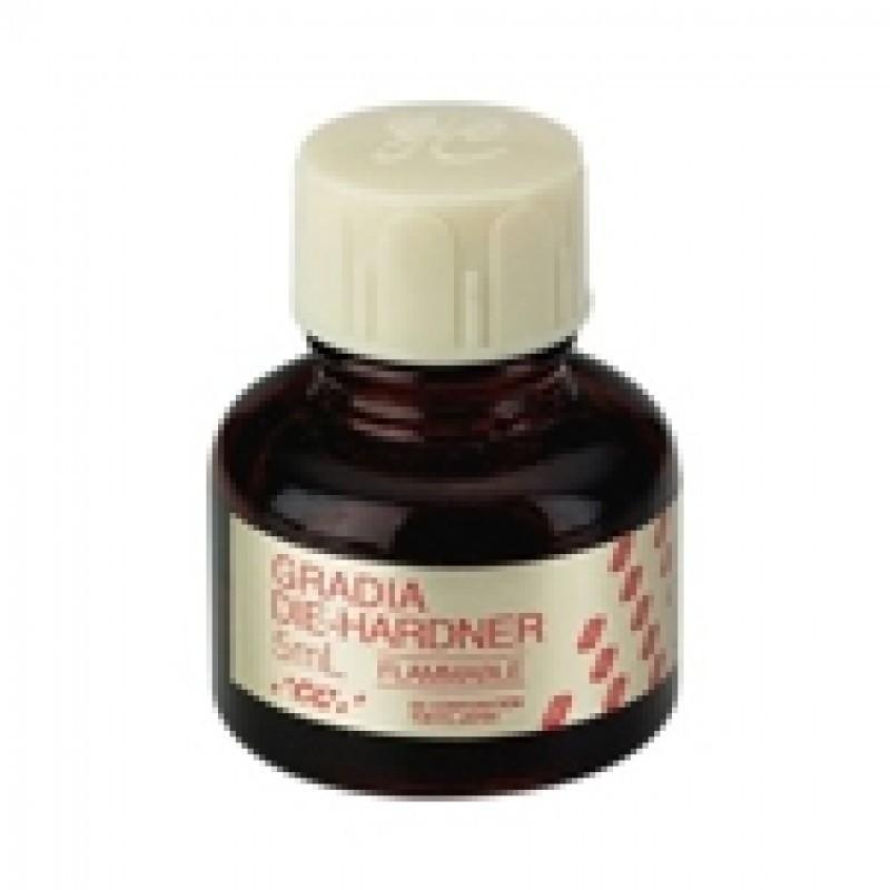 Отвердитель штампиков GC Gradia Die-Hardner (5 мл)