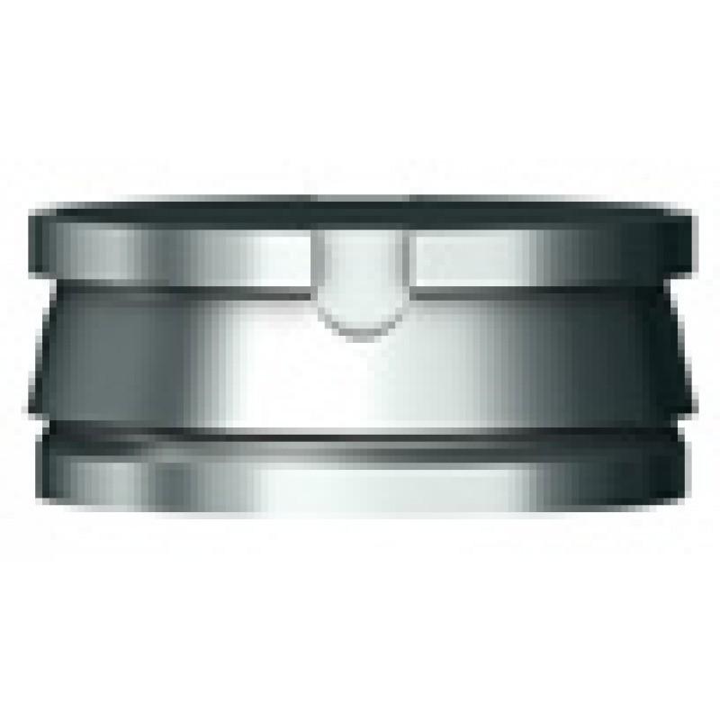 Колпачок металлический для локатор
