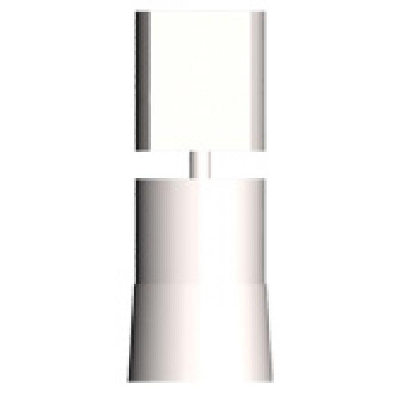 Пластиковый антиротационный колпачок для имплантата Vector