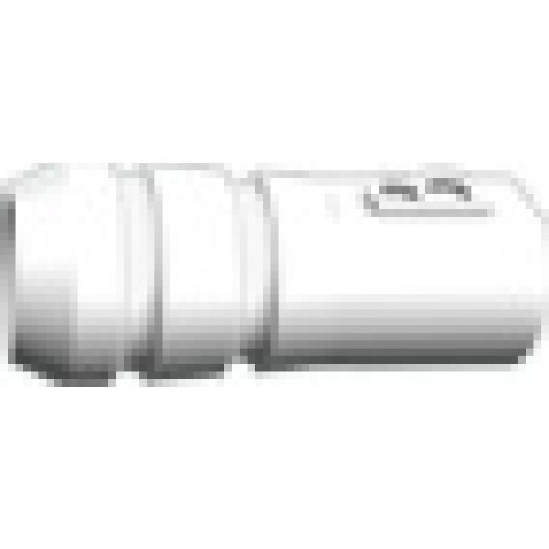 Пластиковый колпачок временной коронки для титанового абатмента