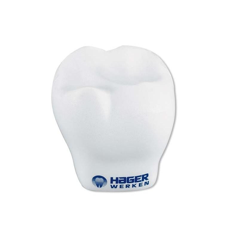 Зуб мягкий для расслабления пациентов Anti Stress