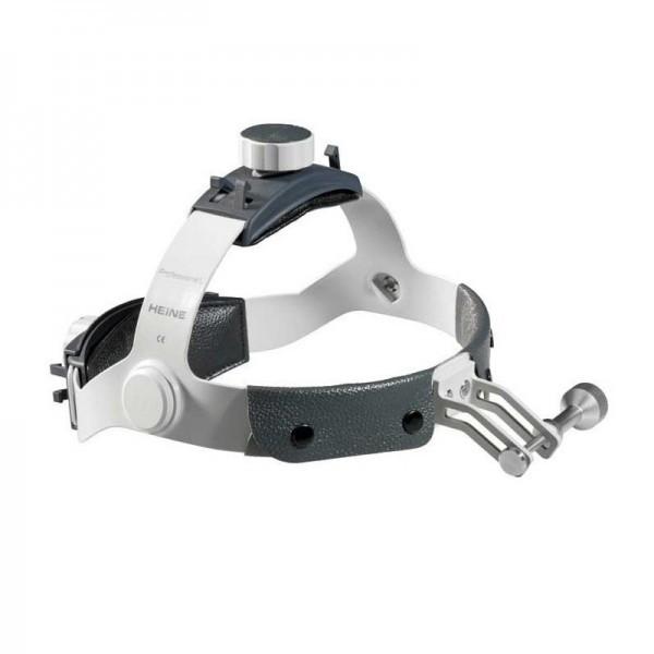Professional L - крепление на шлем/обруч для луп HR и HRP